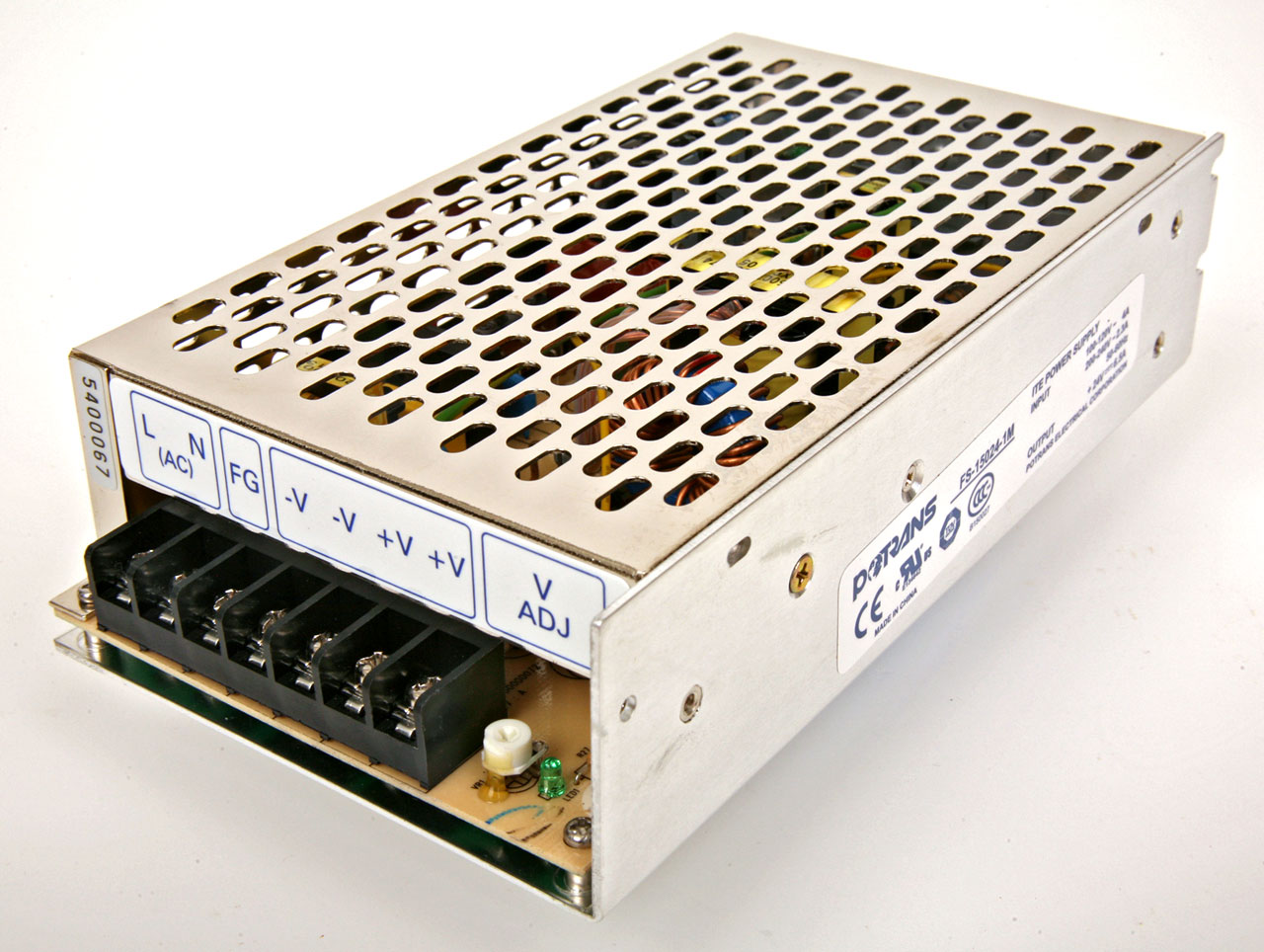 Shourt Line Soft Works Ltd Products Sl Ps150 1 24 G Scale Volt Regulated Power Supply Circuit Volts 65 Amps